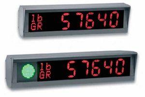 Программное обеспечение электронных весов ВАТ